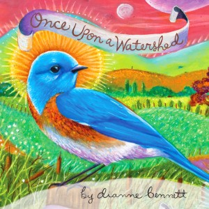 Once Upon a watershed large Cover.indd
